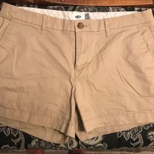 Old Navy Womens Shorts size 10